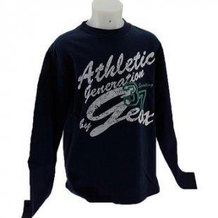 Geox T-Shirt für Kinder ATHLETIC t-shirt