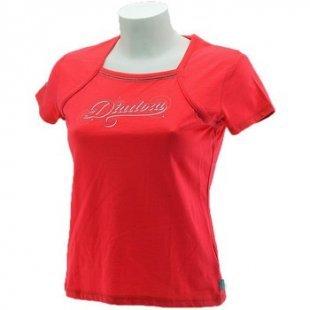 Diadora T-Shirt für Kinder 150930 Girl t-shirt
