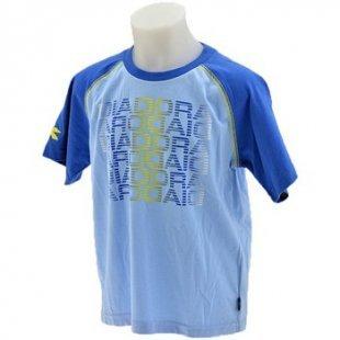 Diadora T-Shirt für Kinder 151007 t-shirt