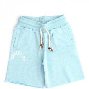 Shoeshine Shorts Kinder E6SM0921 BERMUDAS UND SHORTS junge Azzurro