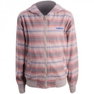 Quiksilver Kinder-Jacke FETCH YOUTH