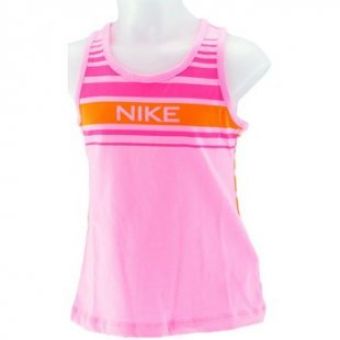 Nike Tank Top Mädchen Singlet t-shirt