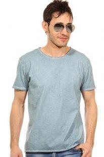 BLAST T-Shirt Rundhals