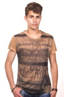 JENERIC T-Shirt Rundhals regular fit