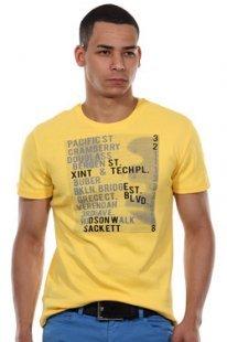OBOY STREETWEAR Print-T-Shirt