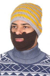 GETTO BEARD Cap