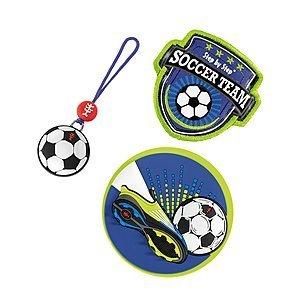 Step by Step Magic Mags Soccer Team 3 teilig
