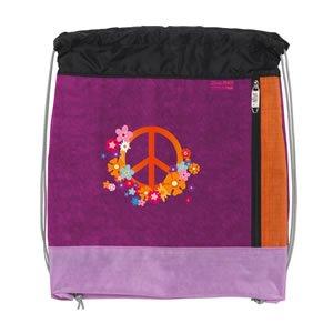 McNeill Sportschuhbeutel CHIP-PEACE flowerpower