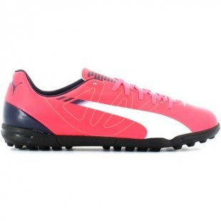 Puma Fitnessschuhe 103114 Scarpa calcetto Man Pink