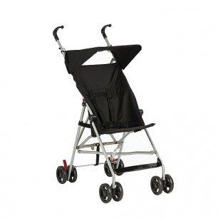 Babies R Us - Buggy mit Dach, schwarz