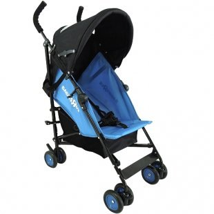 Babies R Us - Buggy Smart, Blue
