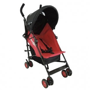 Babies R Us - Buggy Smart, Red