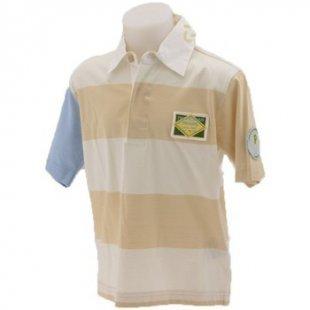 Diadora Kinder-Poloshirt 133925 polohemd