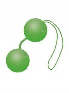 Liebeskugeln: Joyballs, grün