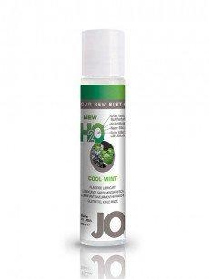 Gleitgel: Jo H2O Cool Mint (30ml)