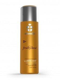 Gleitgel: Swede Fruity Love Tropical Fruit/Honey (50ml)