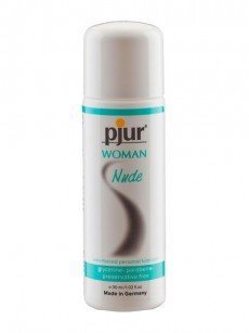 Gleitgel: pjur Woman Nude (30ml)