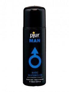 Gleitgel: pjur Man Waterglide (30ml)