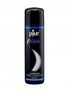 Gleitgel: pjur Aqua (30ml)