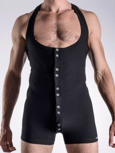 MANSTORE M311: Work Out Body, schwarz