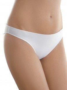 Sassa Classic Pants: Slip, weiß