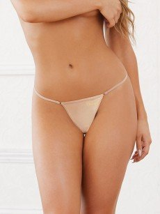 Dreamgirl String, nude