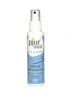 pjur Clean Spray (100ml)