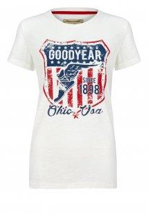 Goodyear T-Shirt »SIDNEY«
