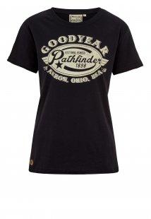 Goodyear T-Shirt »SPORKANE«