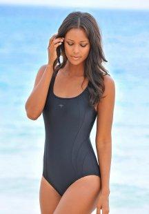 KangaROOS Badeanzug im sportlichen Look