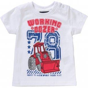 BLUE SEVEN Baby T-Shirt für Jungen