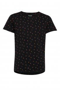 Blend Print-Shirt »Christmas t-shirt«