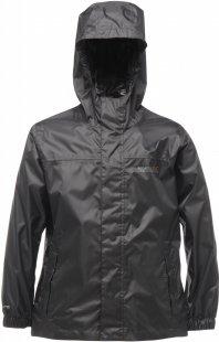 Regatta Outdoorjacke »Pack-It II Rain Jacket Kids«