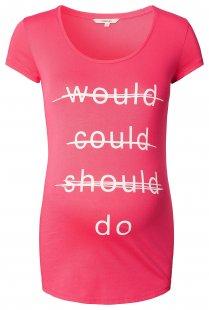 NOPPIES T-shirt »Aya«