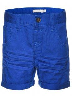 name it nitisak lange Baggy- Shorts