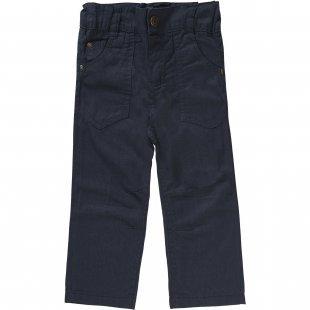 BLUE SEVEN Baby Hose für Jungen, gefüttert