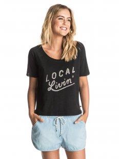 Roxy T-Shirt »Fashion Friend Local Livin - T-Shirt«