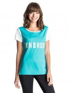 Roxy T-Shirt »Cutback«