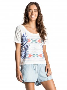 Roxy T-Shirt »Fashion Friend Palm Fever - T-Shirt«