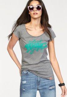 Chiemsee T-Shirt »WINNIE«
