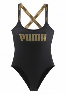Puma Body Bodysuit »Iconic«