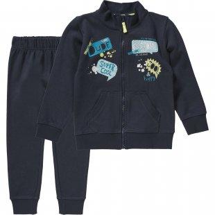 BLUE SEVEN Jogginganzug für Jungen