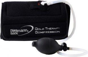 DITTMANN DBH 258 Medical Kühl- und Druckluftbandage