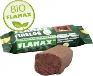 Flamax Bio-Kaminscheit