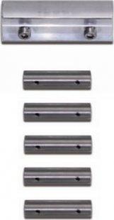 Treba VS1 Verbindungsset (zum Verlängern von EB5 / 6 & AB5 / 6)