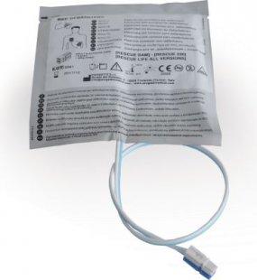 Progetti Elektrodenpads für Erwachsene