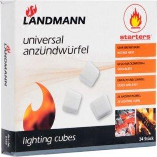 Landmann Anzündhilfen Universal Anzündwürfel