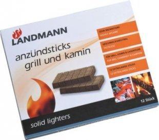 Landmann Zündblock Grill- und Kaminanzünder 0140
