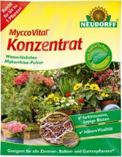 NEUDORFF - MyccoVital Konzentrat - 1 g