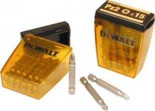 DeWalt Bit-Satz Tic Tac Box DT7912-QZ PZ2